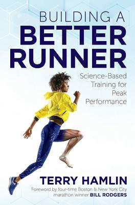 Building a Better Runner: Science-Based Training for Peak Performance Cover Image