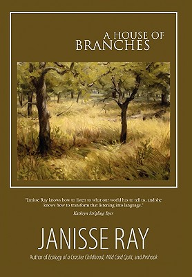 A House of Branches Cover