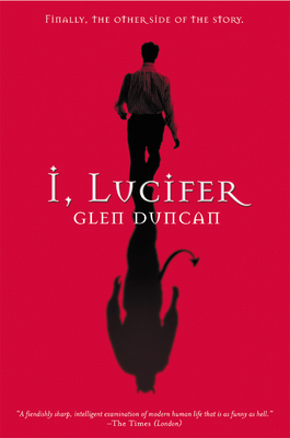 I, Lucifer: Finally, the Other Side of the Story Cover Image