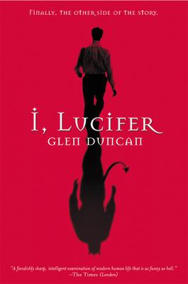 I, Lucifer Cover