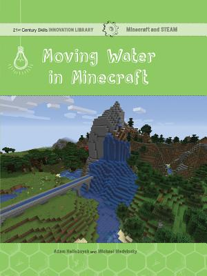 Moving Water in Minecraft: Engineering Cover Image