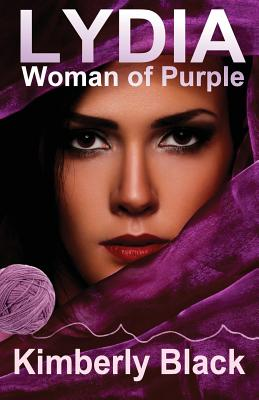 Lydia, Woman of Purple Cover Image