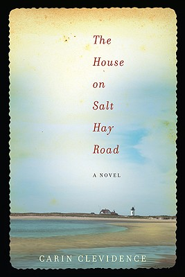 The House on Salt Hay Road Cover