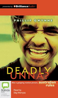 Deadly, Unna? Cover Image