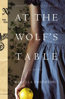 At the Wolf's Table: A Novel Cover Image
