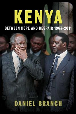 Kenya: Between Hope and Despair, 1963-2012 Cover Image