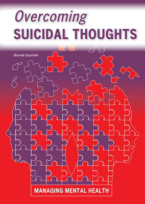 Overcoming Suicidal Thoughts Cover Image