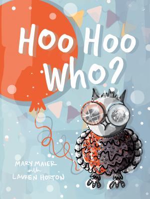 Cover for Hoo Hoo Who?