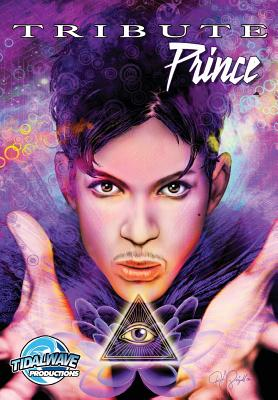 Tribute: Prince Cover Image