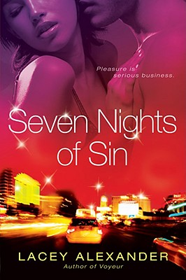 Seven Nights of Sin Cover Image