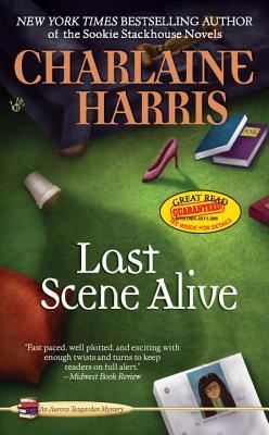 Last Scene Alive cover image