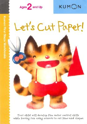Let's Cut Paper! Cover Image