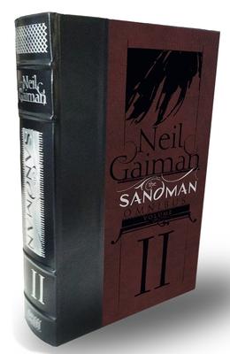 The Sandman Omnibus Vol. 2 Cover