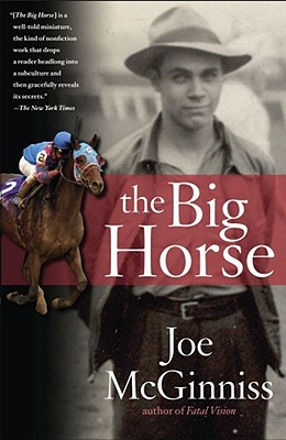 The Big Horse Cover