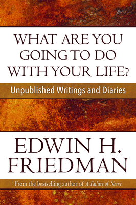 What Are You Going to Do with Your Life? Cover