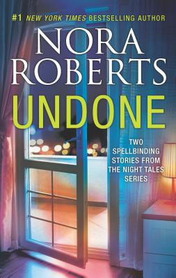 Undone: An Anthology (Night Tales) Cover Image