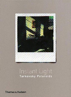 Cover for Instant Light