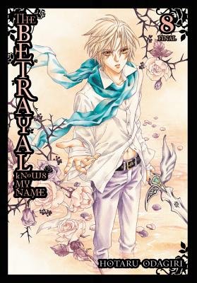 The Betrayal Knows My Name, Vol. 8 Cover Image