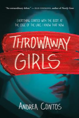 Throwaway Girls Cover Image