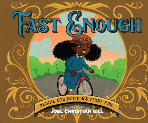 Cover for Fast Enough