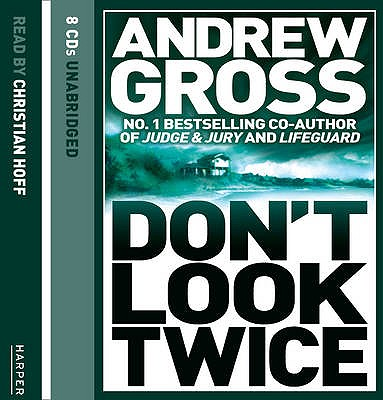 Don't Look Twice Cover Image