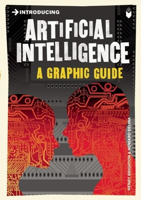 Cover for Introducing Artificial Intelligence