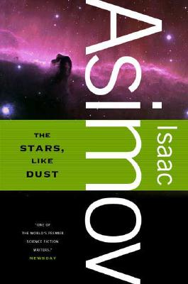 The Stars, Like Dust Cover Image