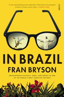 Cover for In Brazil