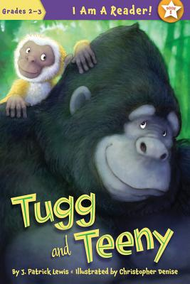 Tugg and Teeny Cover