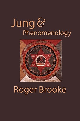 Jung and Phenomenology Cover Image