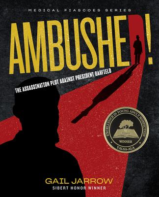 Cover for Ambushed!