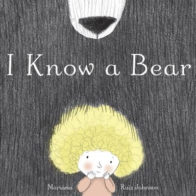 Cover for I Know a Bear
