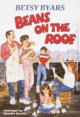 Beans on the Roof Cover