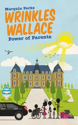 Cover for Wrinkles Wallace