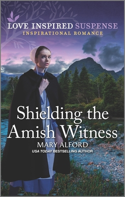 Cover for Shielding the Amish Witness