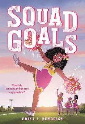 Squad Goals Cover Image