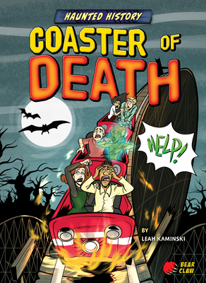 Coaster of Death Cover Image