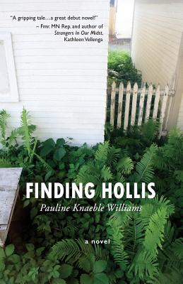 Finding Hollis Cover Image