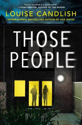 Those People Cover Image