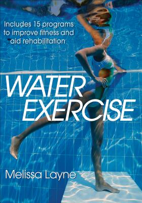 Water Exercise Cover Image