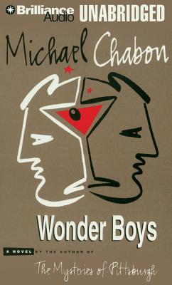 Wonder Boys Cover Image