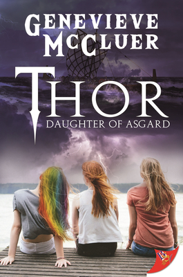Thor: Daughter of Asgard Cover Image