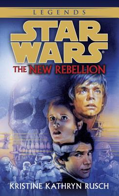 The New Rebellion Cover