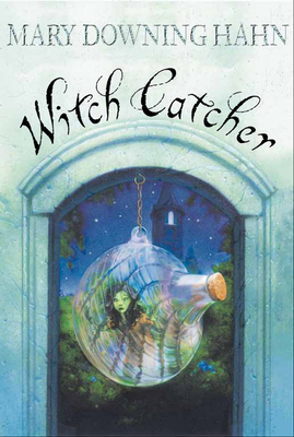 Witch Catcher Cover Image