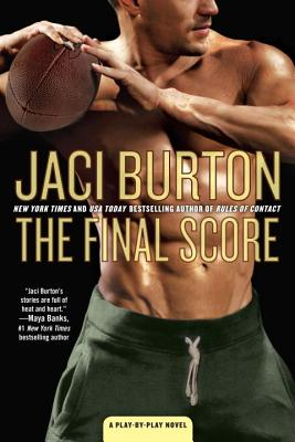 The Final Score (A Play-by-Play Novel #13) Cover Image