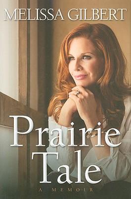 Prairie Tale Cover