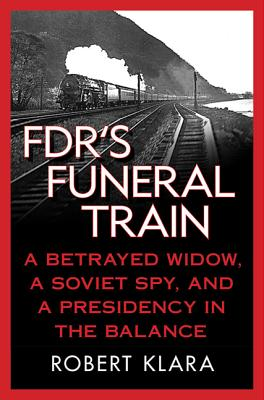 FDR's Funeral Train Cover