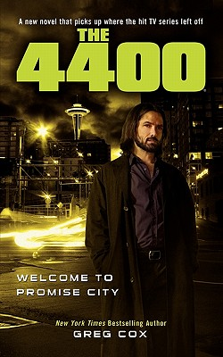The 4400 Cover
