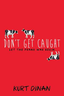 Don't Get Caught Cover Image