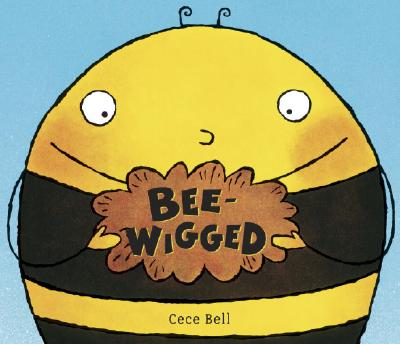 Bee-Wigged Cover